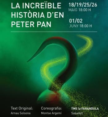 La increïble història d\'en Peter Pan