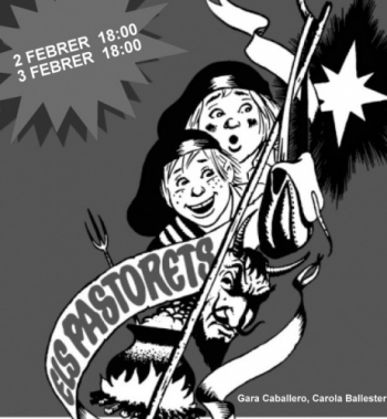 Els Pastorets - versió infantil-