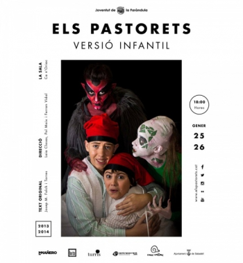 Els Pastorets -versió infantil-