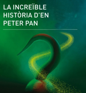 La increïble història d'en Peter Pan