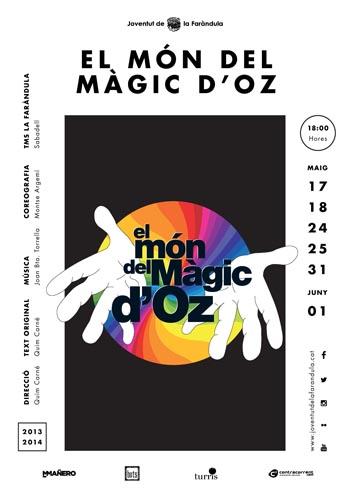 El món del màgic d'Oz