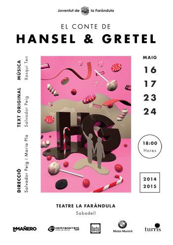 El conte de Hansel & Gretel