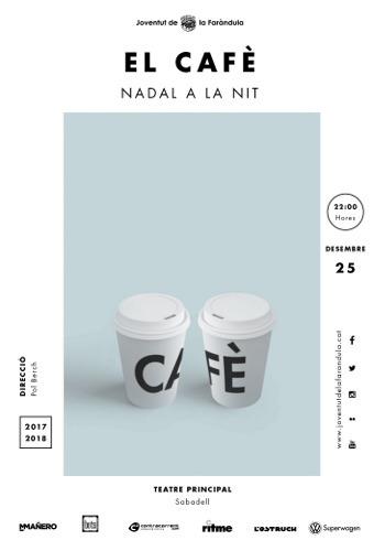 El Cafè