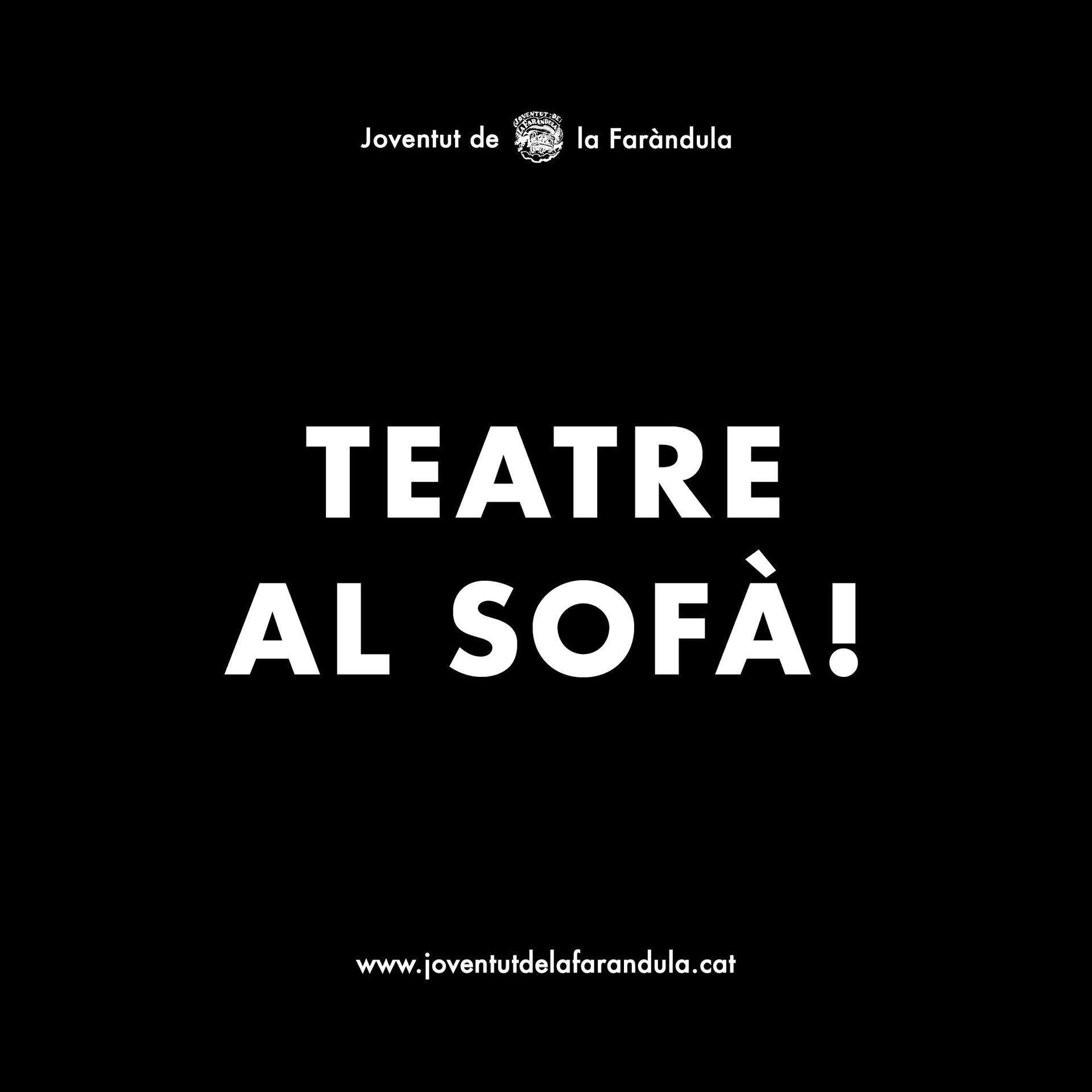 Teatre Al Sofà